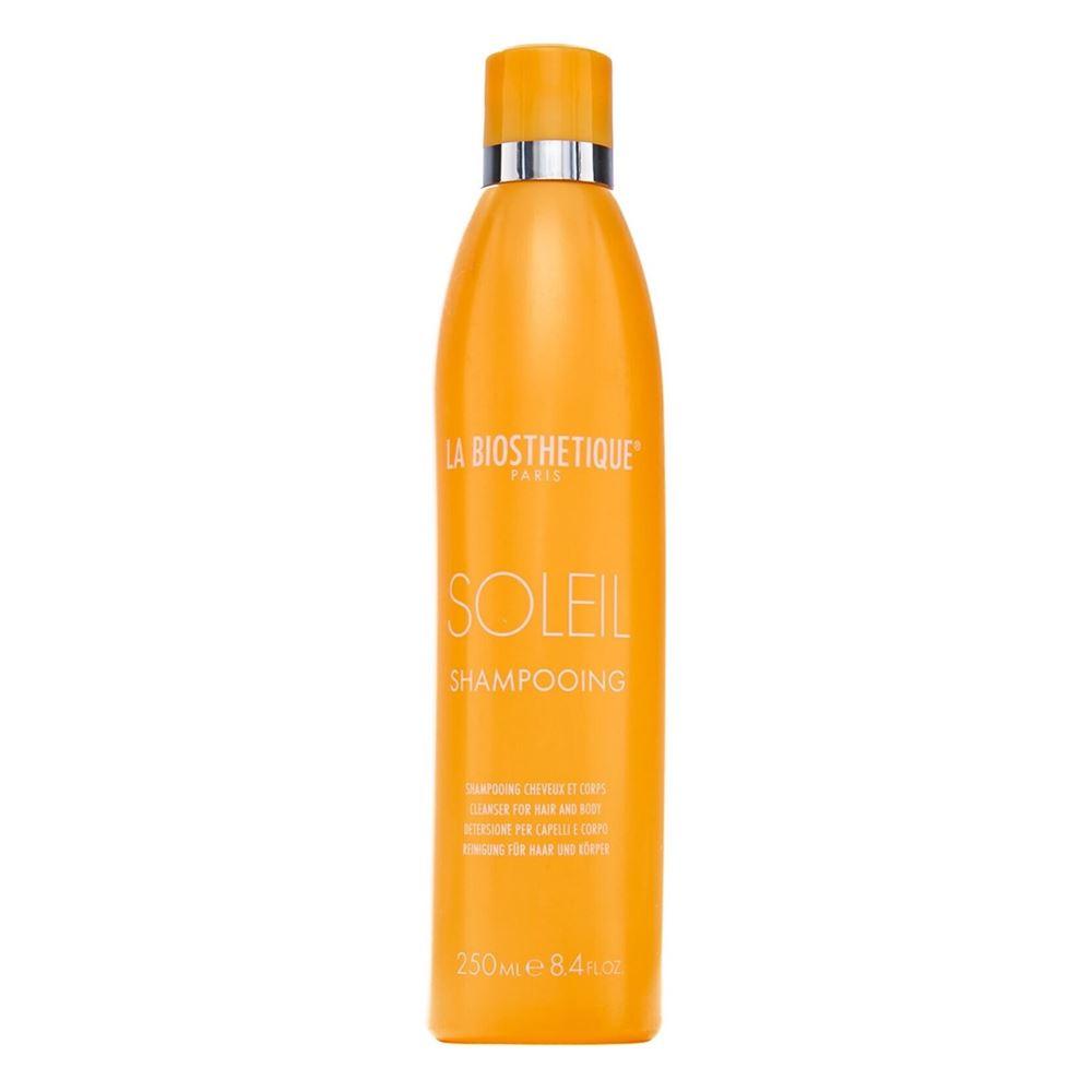 Шампунь LaBiosthetique Soleil Shampoo A.S. шампунь labiosthetique bain volume shampoo