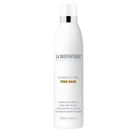 Шампунь LaBiosthetique Shampoo Vital Fine Hair шампунь labiosthetique bain volume shampoo