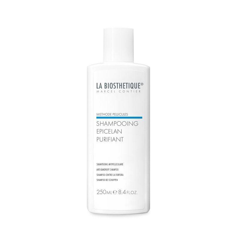 Шампунь LaBiosthetique Epicelan Purifiant Anti-Dandruff Shampooing 250 мл недорого