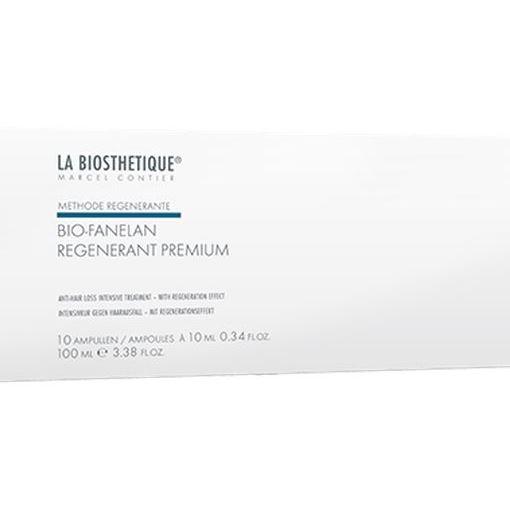 Ампулы LaBiosthetique Bio-Fanelan Regenerant Premium  (50 ампул) ампулы labiosthetique complexe 1 concentrate 50 4 мл