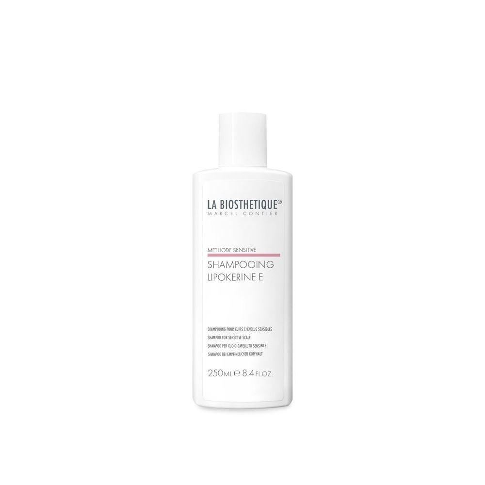 Шампунь LaBiosthetique Lipokerine E Shampoo For Sensitive Scalp