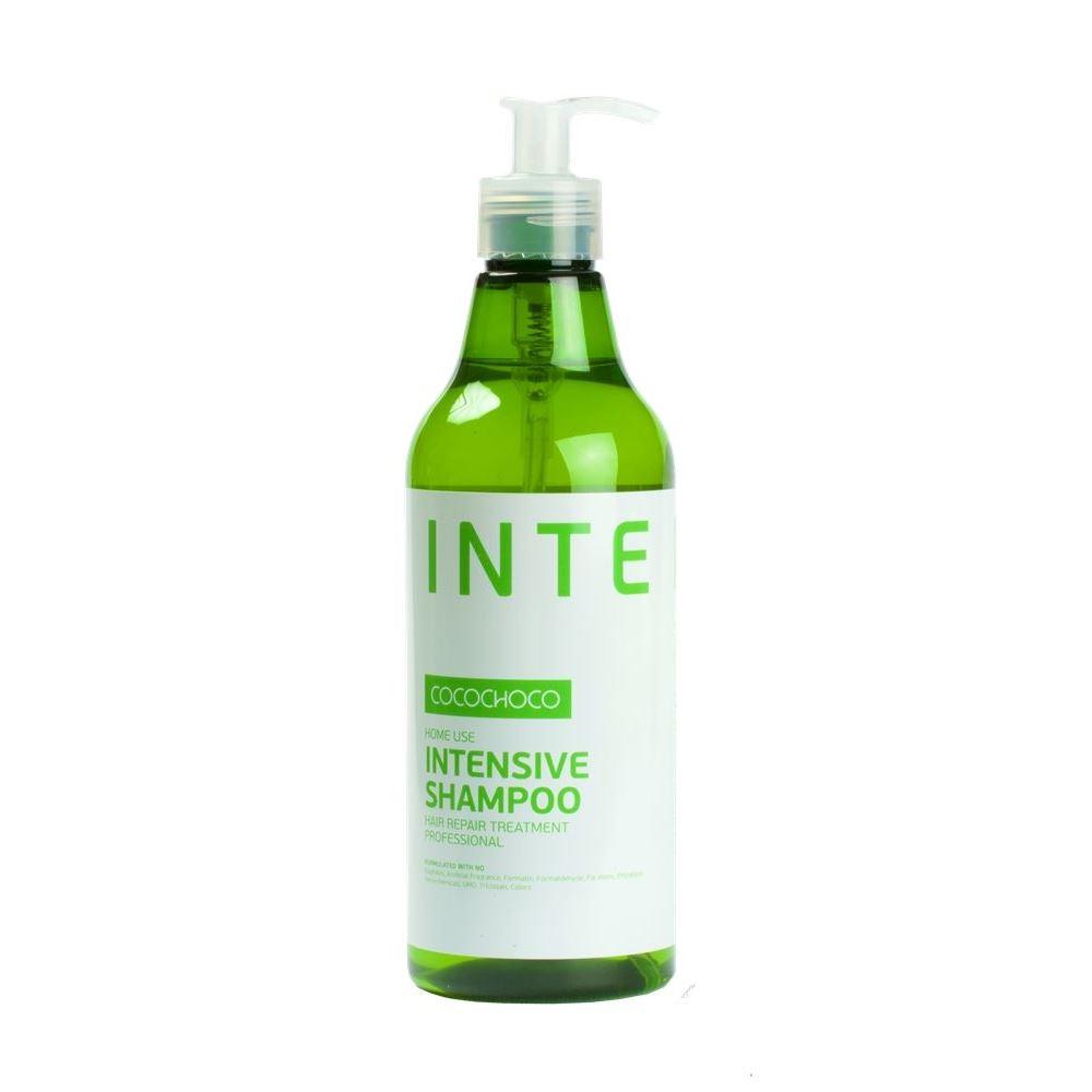 Шампунь Cocochoco Intensive Shampoo шампунь хербал эсенсес купить в киеве