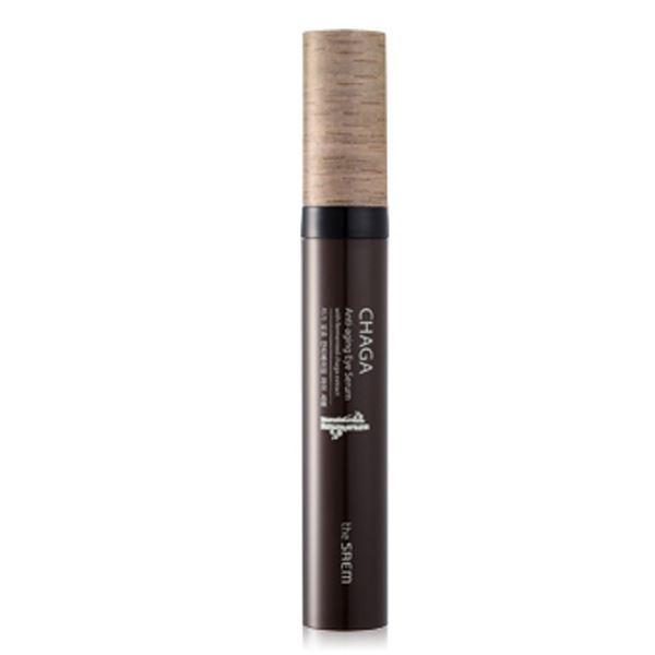 Крем The Saem Chaga Anti-Wrinkle Eye Cream 20 мл 1bottle chaga extract 50