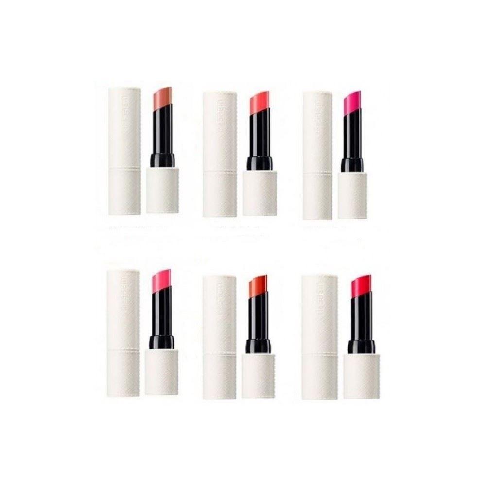 Помада The Saem Kissholic Lipstick G  (RD02 )