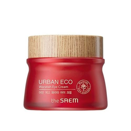 Крем The Saem Urban Eco Waratah Eye Cream 30 мл крем the saem chocopie hand cream marshmallow 3 35 мл
