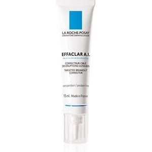 Корректор La Roche Posay Effaclar A.I. 15 мл la roche posay hydraphase intense маска 50 мл