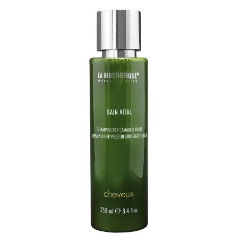 Шампунь LaBiosthetique Bain Vital Shampoo la biosthetique shampoo antifrizz шампунь antifrizz 250 мл