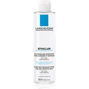 Жидкость La Roche Posay Effaclar Purifying Micellar Water