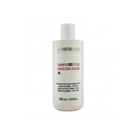 Шампунь LaBiosthetique Shampoo Protection Couleur F шампунь labiosthetique bain volume shampoo