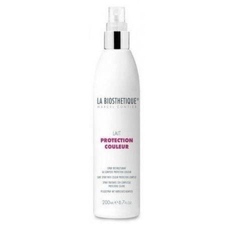 Молочко LaBiosthetique Lait Protection Couleur  200 мл kerastase молочко для волос kerastase cristalliste lait cristal e0848701 200 мл