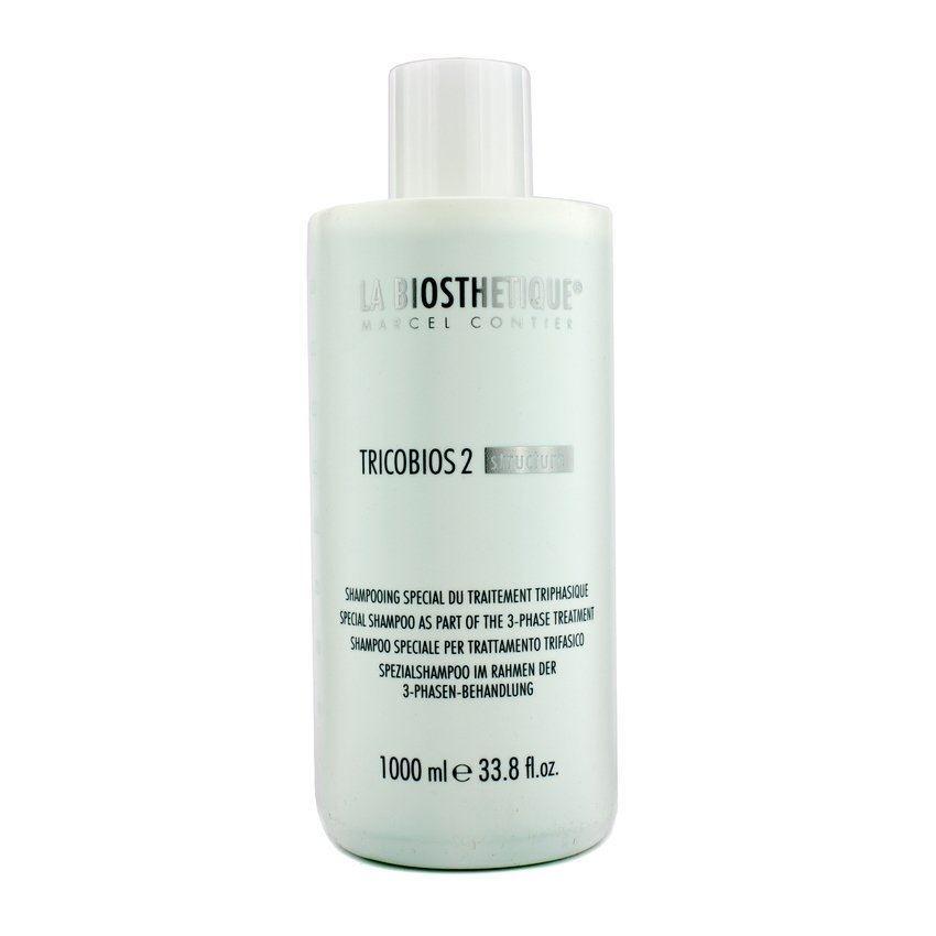Шампунь LaBiosthetique Tricobios 2 Special Shampoo шампунь labiosthetique bain volume shampoo