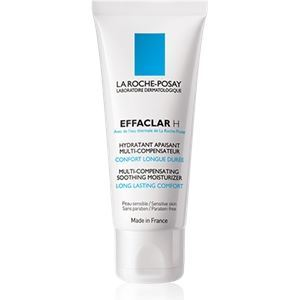 Крем La Roche Posay Effaclar H Soothing Moisturizer 40 мл гель la roche posay effaclar h hydrating cleansing cream объем 200 мл