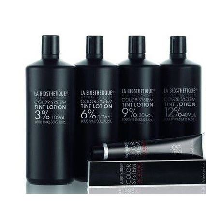 Оксидант LaBiosthetique Tint Lotion ARS (9%)  недорого