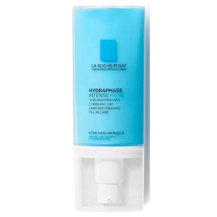 Крем La Roche Posay Hydraphase Intense Riche la roche posay hydraphase intense serum 30 ml 1 01 oz concentrate rehydratant