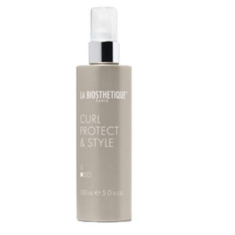 Спрей LaBiosthetique Curl Protect & Style  150 мл la biosthetique спрей активатор локонов activator curl 200 мл спрей активатор локонов activator curl 200 мл 200 мл