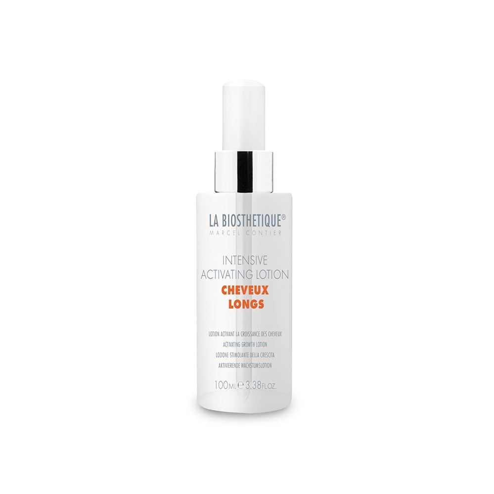 Лосьон La Biosthetique Cheveux Longs Intensive Activating Lotion 100 мл la biosthetique intensive activating lotion лосьон для усиления роста волос 100 мл