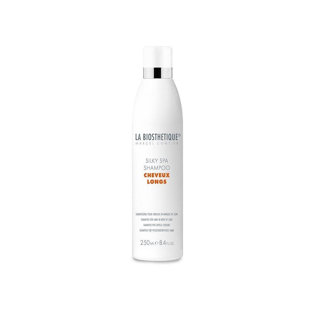 Шампунь LaBiosthetique Cheveux Longs Silky Spa Shampoo шампунь labiosthetique bain volume shampoo