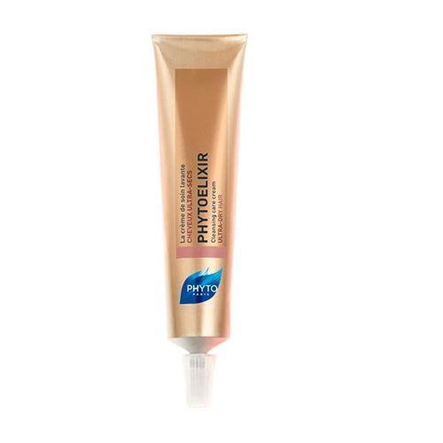 Гель Phyto Phytoelixir Cleansing Care Cream phyto кондиционер экспресс фитобом стойкий цвет phyto care p528 150 мл