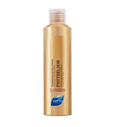 Шампунь Phyto Phytoelixir Shampoo  200 мл phyto 150ml