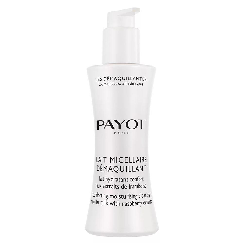 Молочко Payot Lait Micellaire Demaquillant молочко payot молочко очищающее мицеллярное для всех типов кожи 200 мл