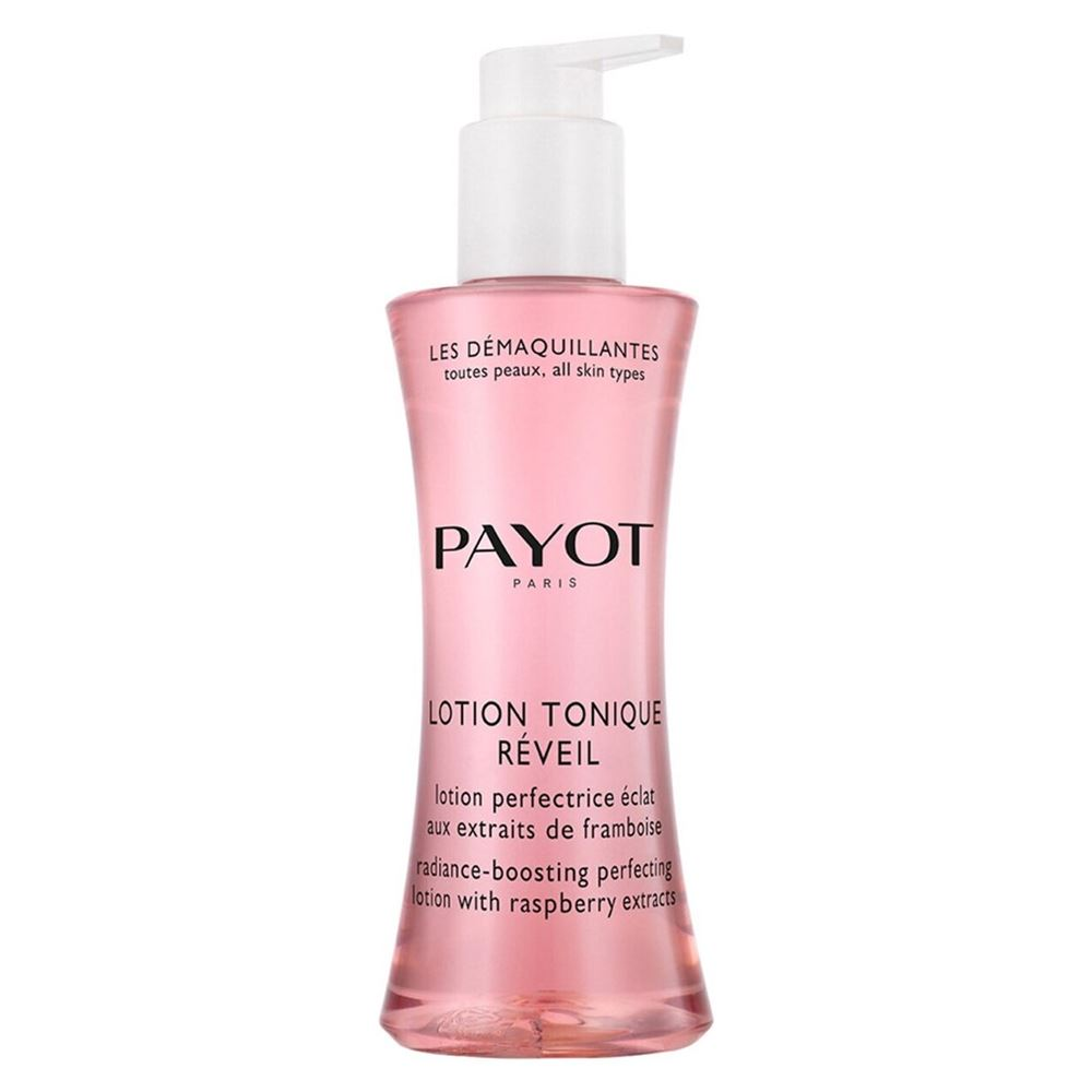 Лосьон Payot Lotion Tonique 200 мл лосьон deoproce coenzyme q10 firming lotion