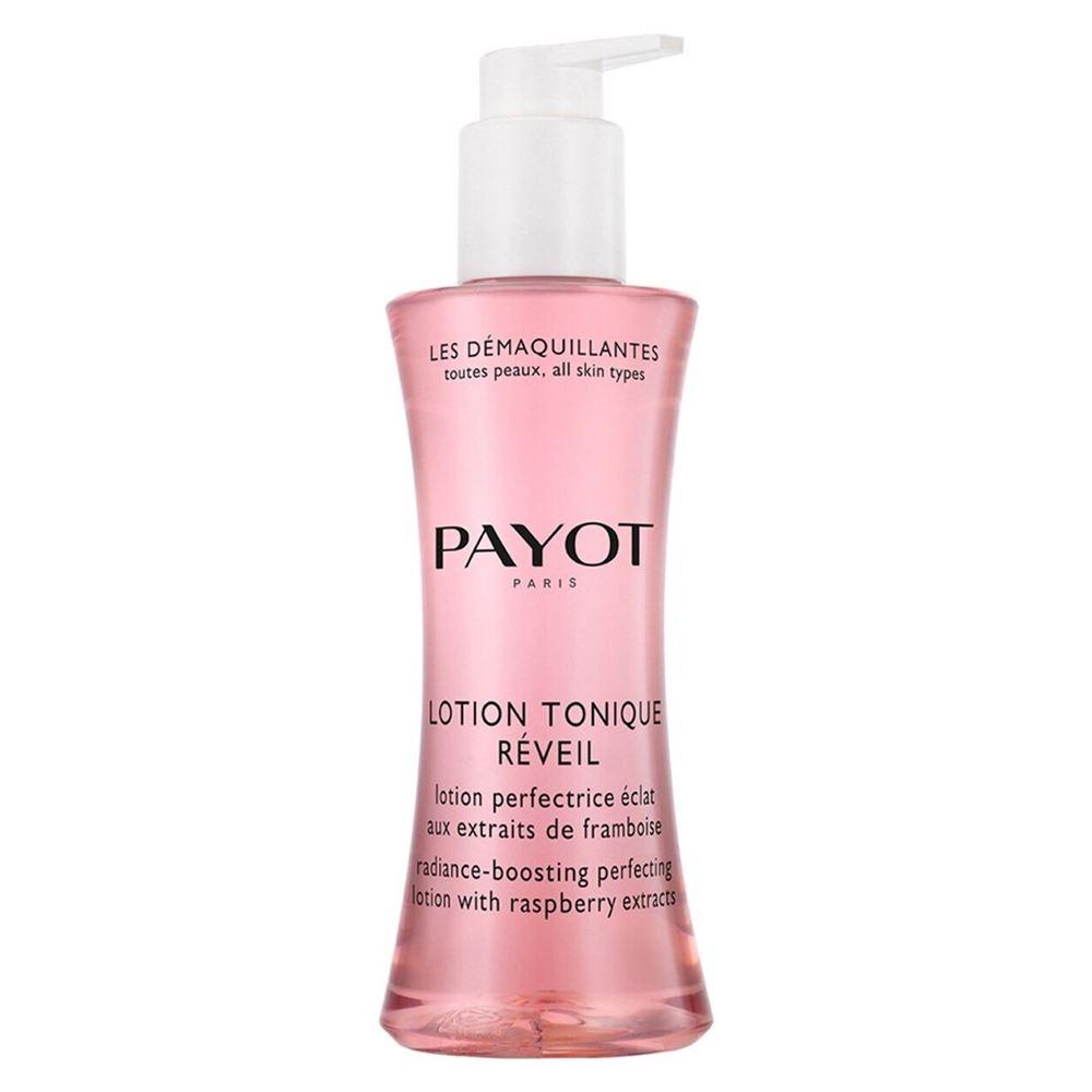 Лосьон Payot Lotion Tonique 200 мл payot les demaquillantes lotion tonique reveil тоник для лица усиливающий сияние 200 мл