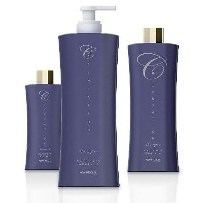 Brelil Professional Shampoo periche professional lipos shampoo oily