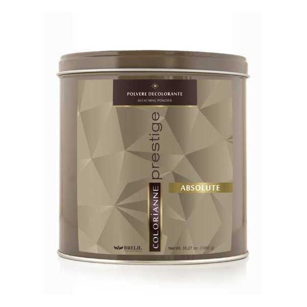 спрей brelil professional beauty hair bb powder Краска для волос Brelil Professional Prestige Absolute Bleaching Powder