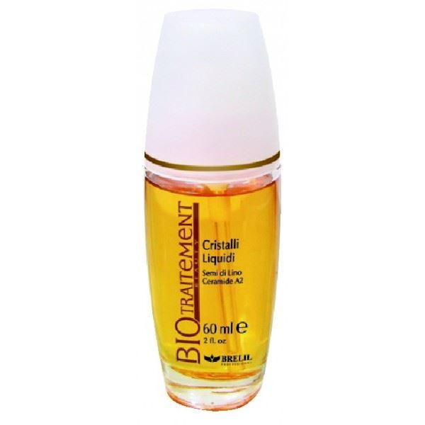 Спрей Brelil Professional Beauty Liquid Crystal 60 мл