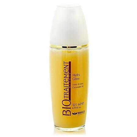 спрей brelil professional beauty hair bb powder Молочко Brelil Professional Beauty Hydra Gloss