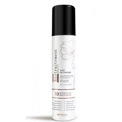 Спрей Brelil Professional Beauty Hair BB Powder 100 мл brelil professional hair juice nutri mask