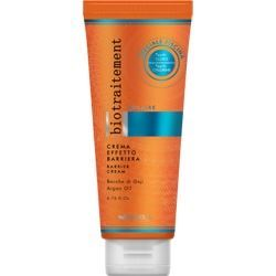 Крем Brelil Professional Solaire Barrier Cream 200 мл крем brelil professional unike styling curly memory cream 200 мл