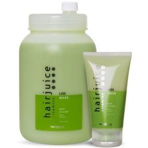 Маска Brelil Professional Hair Juice Liss Mask  недорого