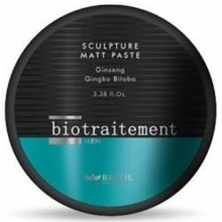 Воск Brelil Professional Homme Sculpture Matt Paste framesi by grooming sculpture paste