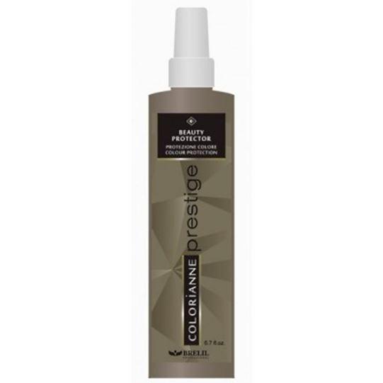 Спрей Brelil Professional Beauty Protector 200 мл крем brelil professional solaire barrier cream 200 мл