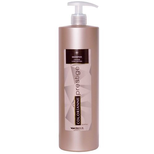 Brelil Professional Shampoo Colour Long Lasting brelil professional double action shampoo