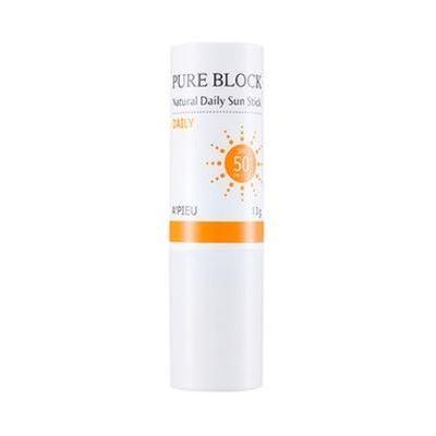 Крем Secret Key Natural Daily Pure Sun Stick SPF50+ PA+++ (6 г) цены онлайн