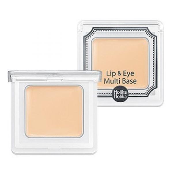 База под макияж Holika Holika Lip & Eye Multi Base (2.8 г)