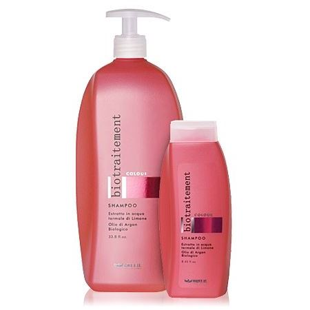 Шампунь Brelil Professional Colour Shampoo Sublimeches шампунь brelil professional repair shampoo