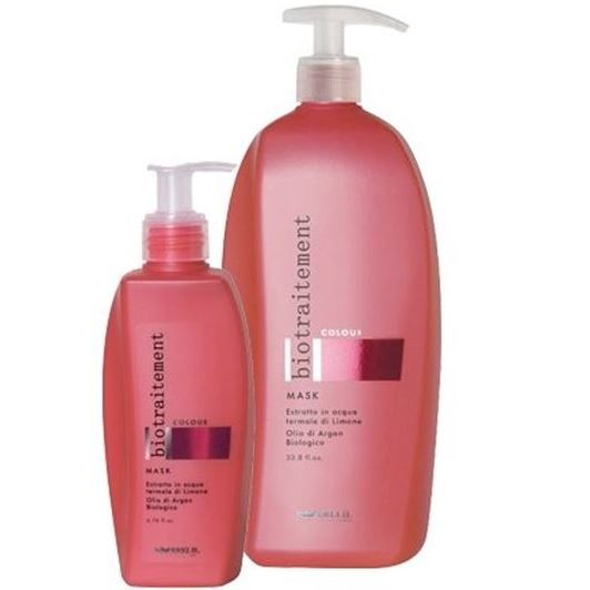 Brelil Professional Colour Shampoo brelil professional double action shampoo