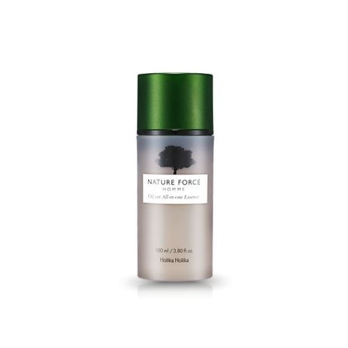 Эмульсия Holika Holika Nature Force Homme Oil Cut All In One Essence zao essence of nature zao essence of nature za005lwdqh82