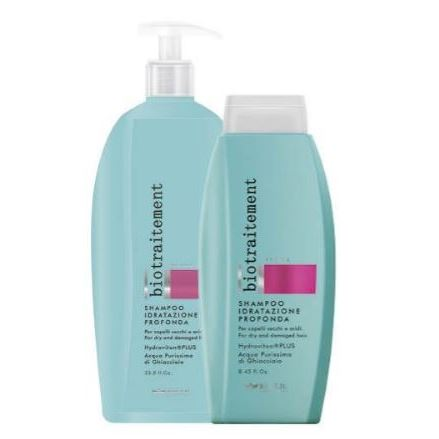 Шампунь Brelil Professional Hydra Shampoo 250 мл шампунь brelil professional repair shampoo