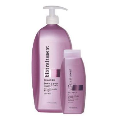Шампунь Brelil Professional Liss Shampoo 250 мл brelil professional 250 мл