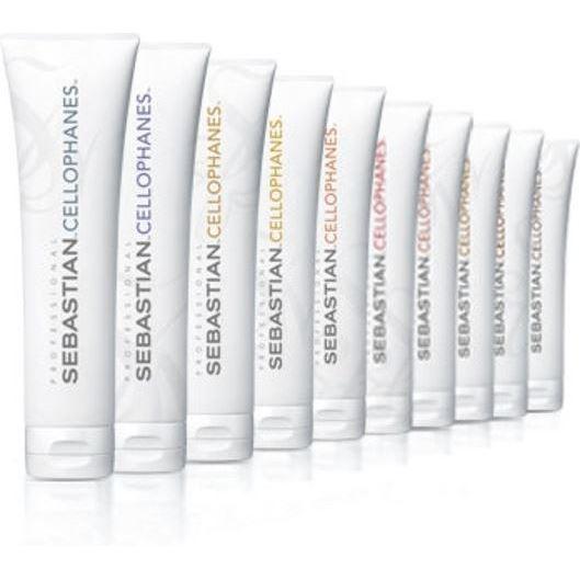 Краска для волос Sebastian Professional Cellophanes (Vanilla Blond) sebastian professional liquid gloss