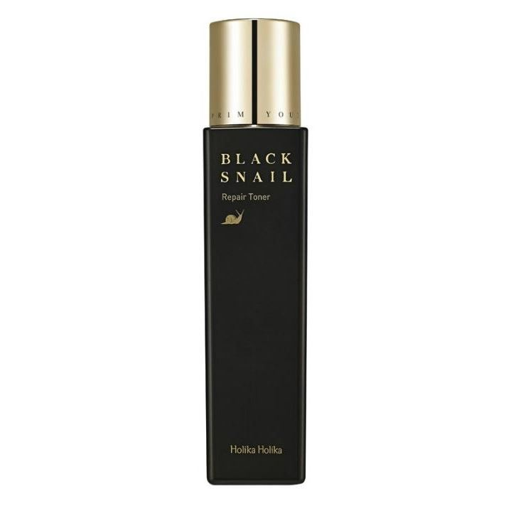 Эмульсия Holika Holika Prime Youth Black Snail Repair Toner 160 мл эмульсия holika holika prime youth black snail repair emulsion 160 мл