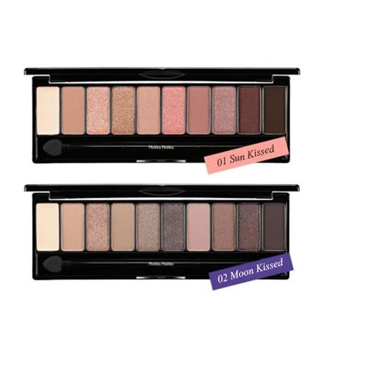 все цены на  Тени для век Holika Holika Pro:Beauty Personal Eyes Palette  (01 Sun Kissed )  онлайн