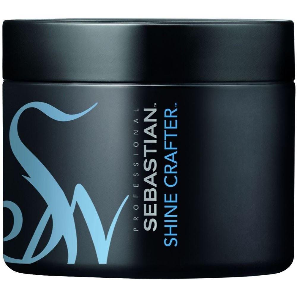 Воск Sebastian Professional Shine Crafter 50 мл воск sebastian professional craft clay 50 мл