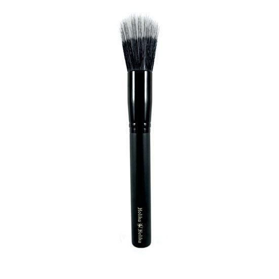 Кисть Holika Holika Finish Brush (1 шт) holika holika feathery mini angle brush 1 шт