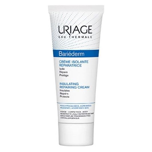 Крем Uriage Bariederm Insulating Repairing Cream 75 мл крем uriage isoliss cream