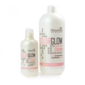 Шампунь Nouvelle Maintenance Shampoo  250 мл шампунь nouvelle hi fill anti age preliminary shampoo